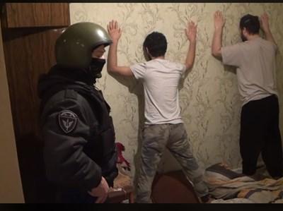 Кадър: РИА Новости/ Фейсбук