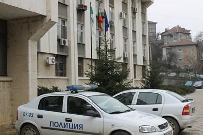 Над 100 г амфетамин заловиха при спецакция в Габровско