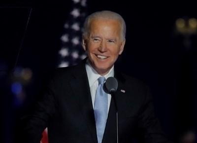 Джорджия днес удостовери днес, че демократът Джо Байдън е победител на президентските избори в щата СНИМКА: Ройтерс