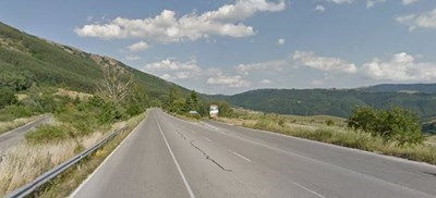 Пътят Пирдоп-Клисура