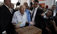Бившият турски президент на съд!