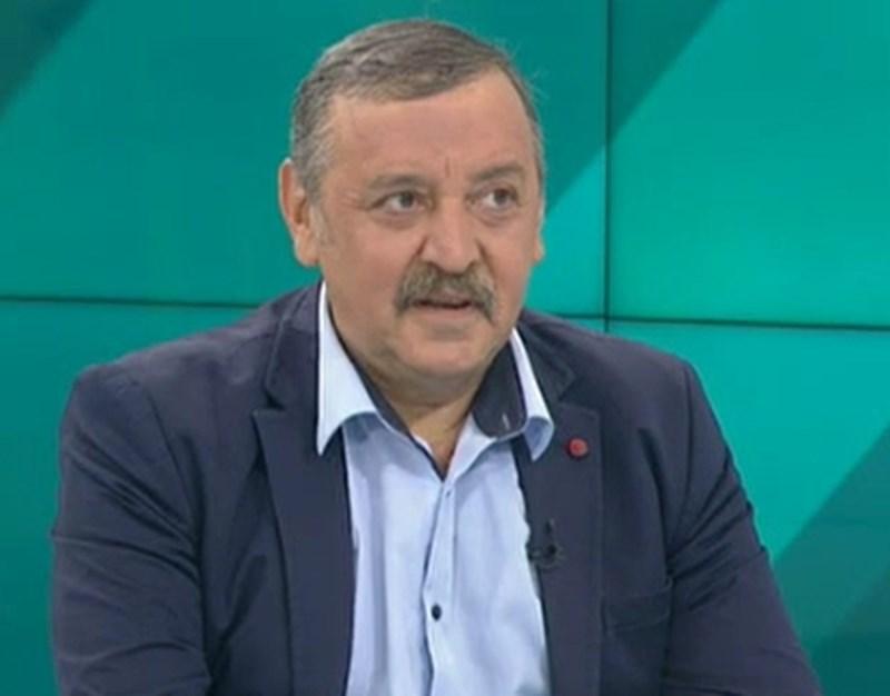Тодор Кантарджиев Кадър: БНТ