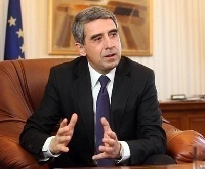Плевнелиев: Много действия на Ердоган внасят съмнение по сделката за VW