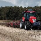 McCormick X7 отговаря на най-взискателните нужди на фермерите (ПРЕДСТАВЯНЕ)