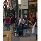"""Радеви се разхождат по """"Витоша"""", снимката публикувана от симпатизантка"""