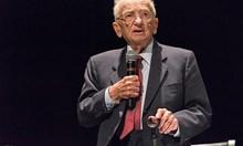 100-годишен прокурор от Нюрнбергския процес разказва как откривал доказателства за зверствата