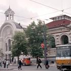 Централните софийски хали, които са една от емблематичните софийски сгради, може да станат част от търговска верига.