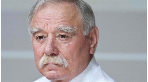 Инфарктните мигове на Георги Иванов: При полета от 1979 г. с Рукавишников били готови да загинат след пир в Космоса