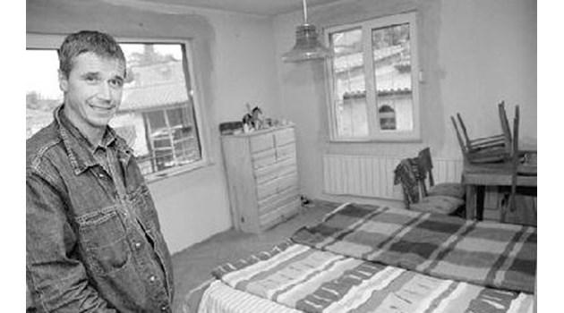Криминален архив, 2002 г.: И Цимбика бил задържан за атентат срещу полицай