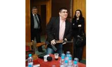 Огнян Стефанов общува с Илия Павлов, Брендо, Цветан Василев, Васил Божков винаги от журналистически интерес