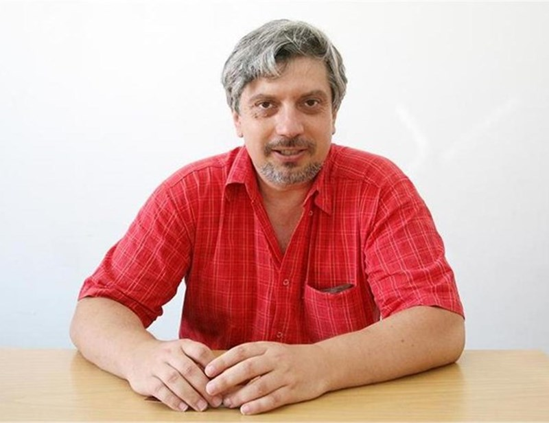 Николай Витанов Снимка: Архив