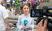 Би Ти Ви: Канна Рачева направи лапсус и това ще бъде изяснено в ефира ни
