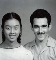 Сун и Марин - млади и влюбени