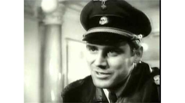 """Българският Щирлиц обявен за измамник.  Разузнавачът Борис Недялков излиза от """"под прикритие"""" и става сензация"""