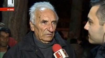 Георги Радев Кадър: БНТ