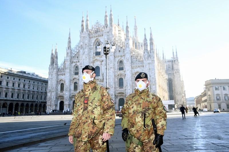 Милано,Италия