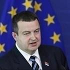 Сръбският външен министър Ивица Дачич СНИМКА: Ройтерс