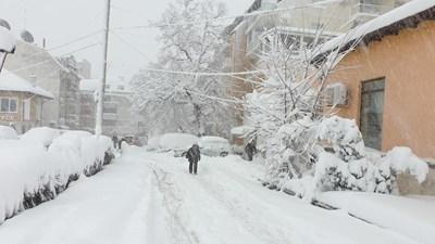 Няма населени места от област Русе, които да са без електрозахранване