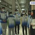 Около 500 доброволци влязоха в трите олимпийски села