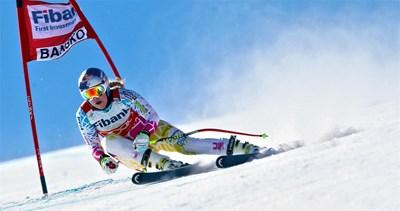 Атрактивното лице на алпийските ски - Линдзи Вон...