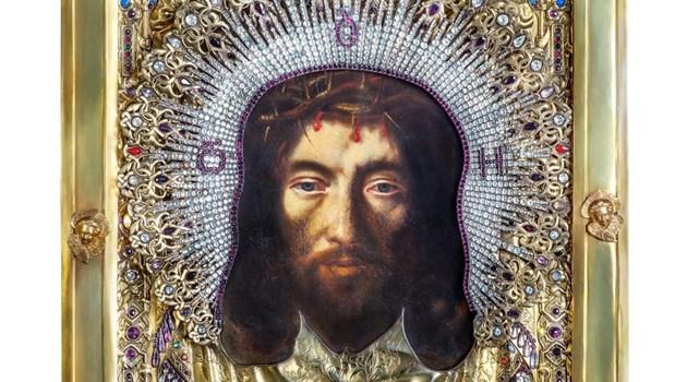 Образите на Исус, които наистина лекуват
