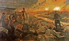Истината за провала на Априлското въстание. Магьосница отравя водача на Дряновския комитет