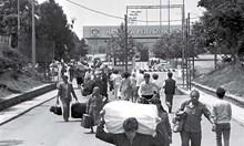 """1989 г. """"Ястребите"""" в София и Анкара настояват за военен сблъсък"""