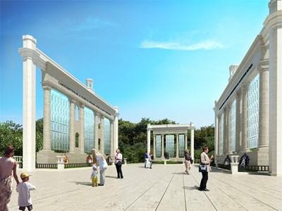 Предложението на 14-те организации за възстановения мемориал на първи и шести софийски пехотни полкове