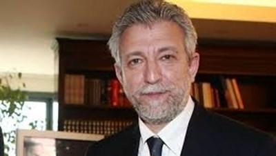 Министър Ставрос Кондонис