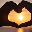 Покажете къде е сърцето ви!
