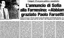 Снимал ли е секретни военни обекти Паоло Фарсети