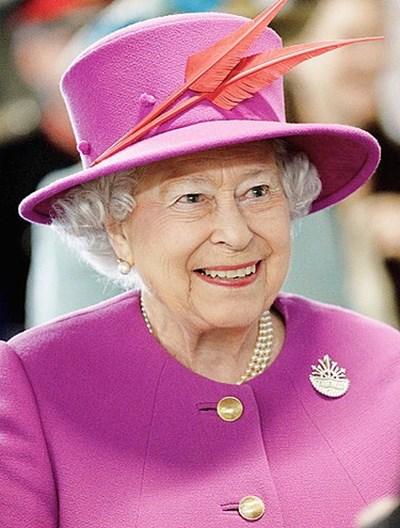 Кралица Елизабет II СНИМКА: Уикипедия