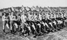Третият райх краде от нас трудовата повинност