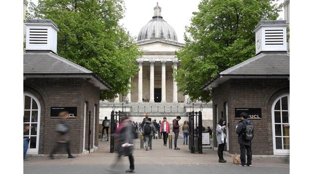 Лондон готви четворно увеличение на таксите за български студенти