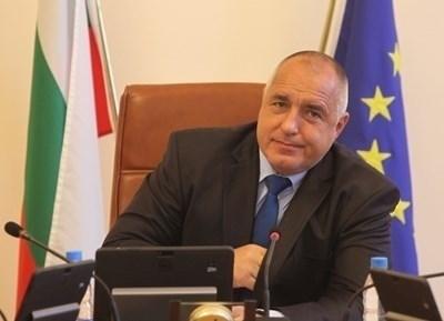 Борисов ще участва в Четвъртата среща на върха в Солун