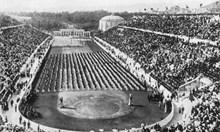 Двама даскали водят България на първите съвременни олимпийски игри