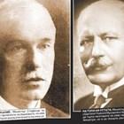 Финансовият министър Стефан Стефанов и министър-председателят Никола Мушанов