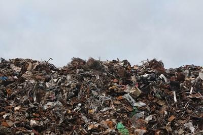 Евростат: По 435 кг боклук годишно прави българинът