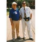С Мичмана на световното в САЩ 1994