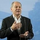 Германският вицеканцлер и министър на финансите Олаф Шолц СНИМКИ: Ройтерс