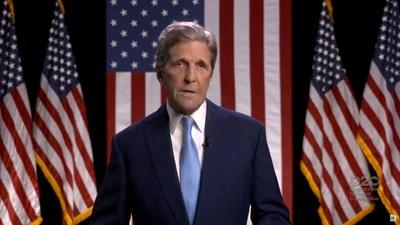 Джон Кери ще води борбата с климатичните промени от името на САЩ. СНИМКА: РОЙТЕРС