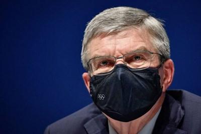 Томас Бах: След Токио ще се фокусираме върху Пекин