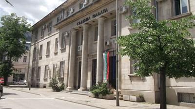 Съдът във Враца