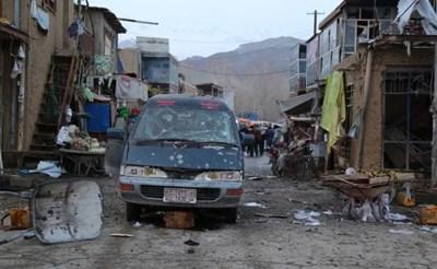 """Радио Китай: """"Китайската инициатива"""" показва посоката за разрешаване на афганистанския въпрос"""