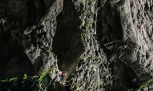 """Учени откриха гигантска пещера в Китай, """"способна да побере небостъргач"""""""