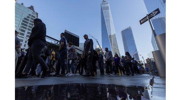 20 години след 9/11