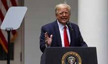 Доналд Тръмп обеща да разсекрети материалите, свързани с НЛО
