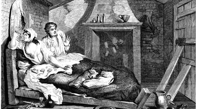 """Влашко e огнище на сифилиса през Възраждането. Разпространяват го """"уруспии"""""""