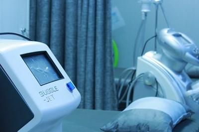 Хоспитализиция в болнично заведение СНИМКА: Pixabay