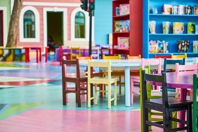 Детска градина Снимка: Пиксабей